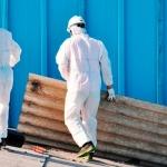 Efectos negativos del amianto
