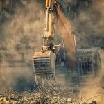 herramientas necesarias para realizar una demolición